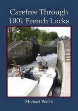 Carefree Through 1001 French Locks