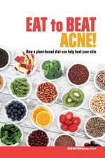 Eat to Beat Acne!
