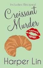 Croissant Murder