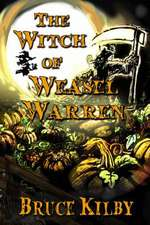 The Witch of Weasel Warren