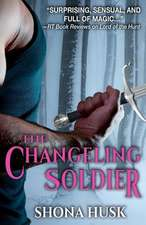 The Changeling Soldier