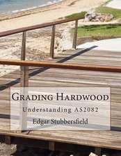 Grading Hardwood