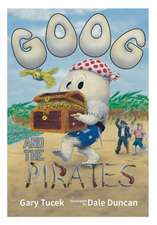 Goog and the Pirates