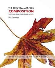 The Botanical Art Files Composition
