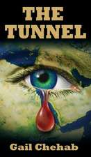 The Tunnel:  Blood on the Moon