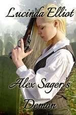 Alex Sager's Demon