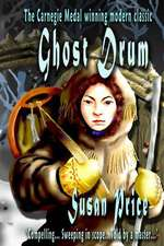 The Ghost Drum