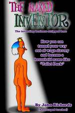 The Naked Inventor