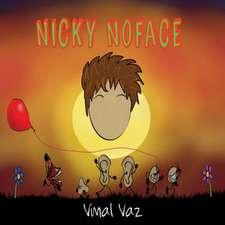 Nicky Noface