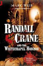 Randall Crane and the Whitechapel Horror