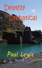 Deathly Sabbatical