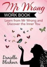 MR Wrong Work Book