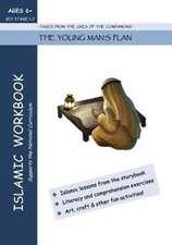 The Young Man's Plan Islamic Workbook