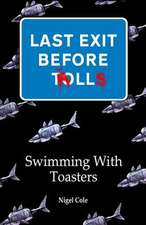Last Exit Before Trolls
