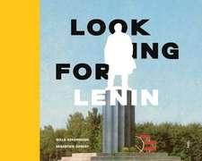 Looking for Lenin