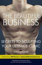 The Beautiful Business