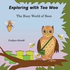 Busy World of Bees