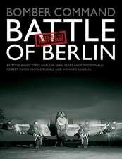 Bomber Command: Battle of Berlin: Failed to Return