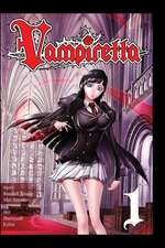 Vampiretta Issue 1