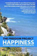 The Freedom Project