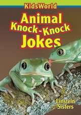 Animal Knock-Knock Jokes