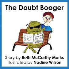 The Doubt Booger
