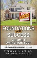 Foundations for Success - On the Right Foot