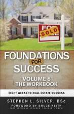 Foundations for Success - Workbook