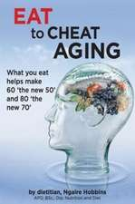 Eat to Cheat Aging