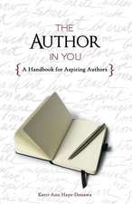 The Author in You