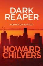 Dark Reaper: Hunter or Hunted?