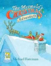 The The Mermaid's Christmas Adventure