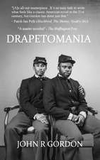 Drapetomania: Or, the Narrative of Cyrus Tyler and Abednego Tyler, Lovers