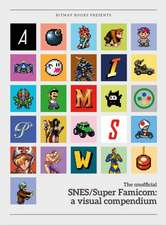 Super SNES/Super Famicom: A Visual Compendium