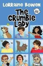 Crumble Lady