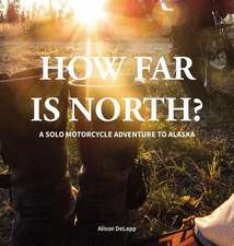 How Far Is North?