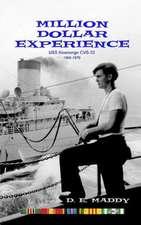 Million Dollar Experience