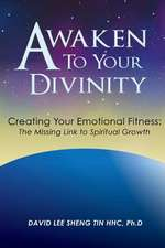 Awaken to Your Divinity:  The Missing Link to Spiritual Growth