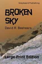 Broken Sky - Lpe