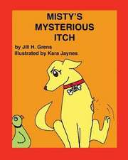 Misty's Mysterious Itch