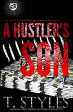 A Hustler's Son (the Cartel Publications Presents)