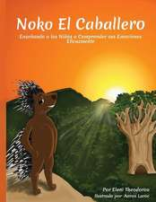 Noko El Caballero