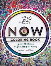 The Now Coloring Book