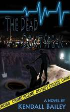 The Dead Don't Speak