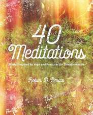 40 Meditations
