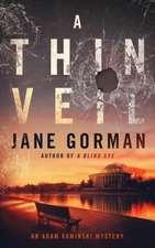 Gorman, J: Thin Veil