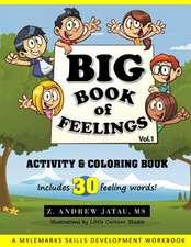 Big Book of Feelings
