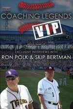 Coaching Legends VIP