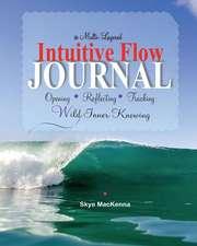 Intuitive Flow Journal