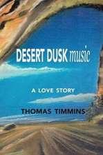 Desert Dusk Music